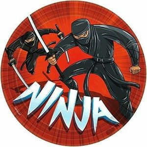Ninja Large 9 Inch Lunch Dinner Plates